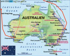 australien_route_2009